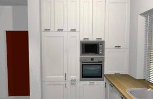 Projekty kuchni 6