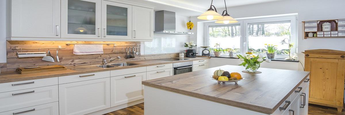 Kuchnie na wymiar, Szafy na wymiar, Schody drewniane | ModneStol-Sosnowiec