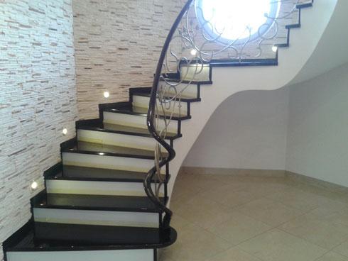 schody 11 b