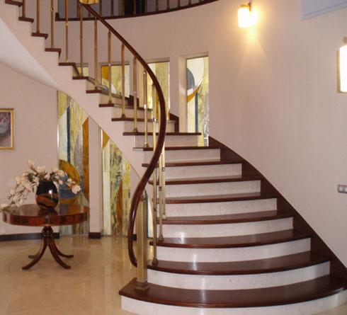 schody 12 c