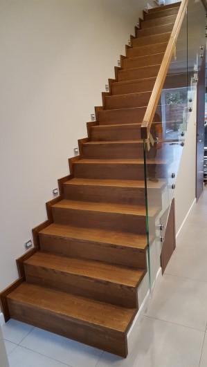 schody 13 d