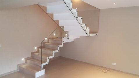 schody 4 b samonośne