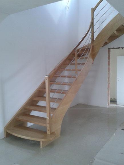 schody 6 a samonośne