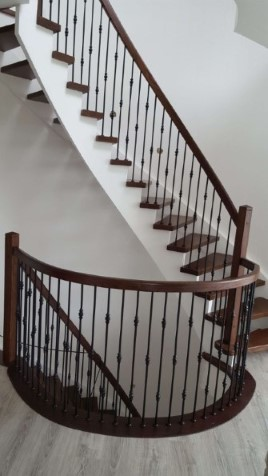 schody 7 d samonośne